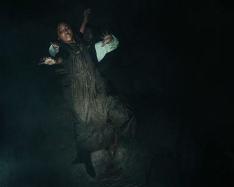 Recensione di The Underground Railroad 1x09