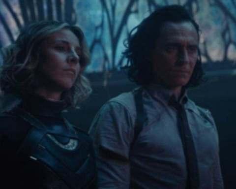 Loki 1x06 recensione