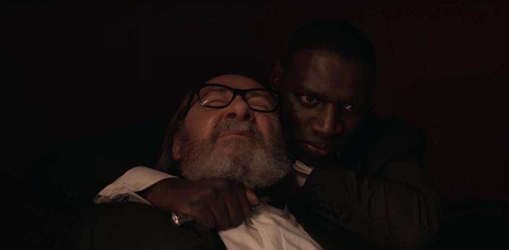 Lupin 1x10 recensione