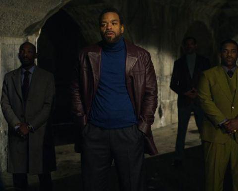 Godfather Of Harlem 2x08 Recensione
