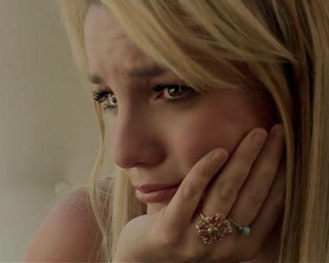 Britney Vs Spears recensione