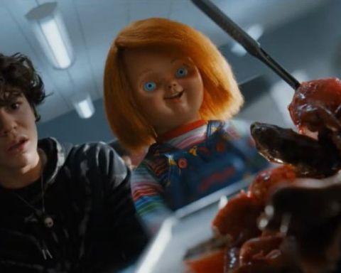 Chucky 1x01 Recensione
