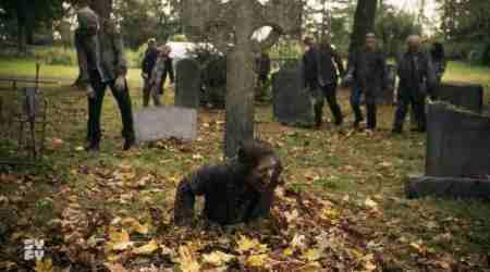 Day Of The Dead 1x01 recensione
