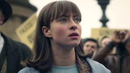 Ridley Road 1x01 recensione