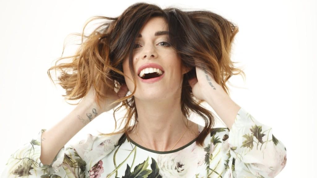 Bianca Atzei pensa nuovamente alla musica e prepara un singolo speciale