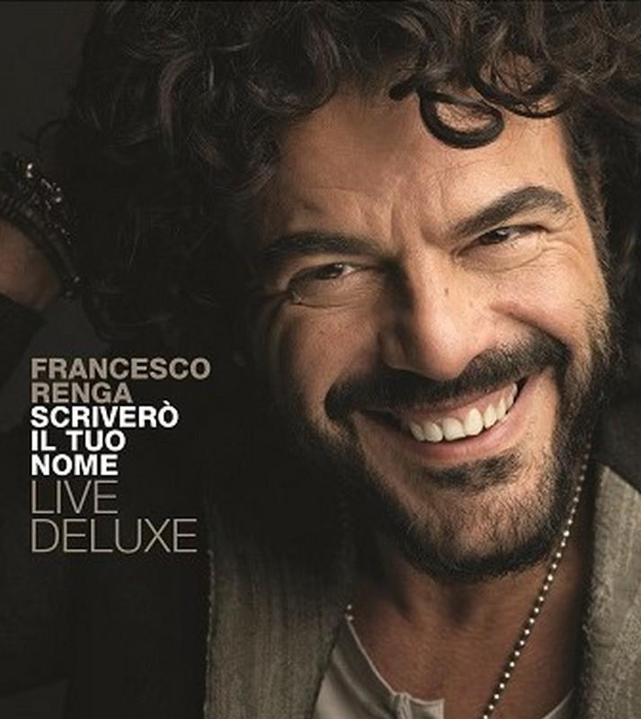 Francesco Renga annuncia gli ospiti del suo tour