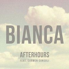 Bianca - Afterhours e Carmen Consoli