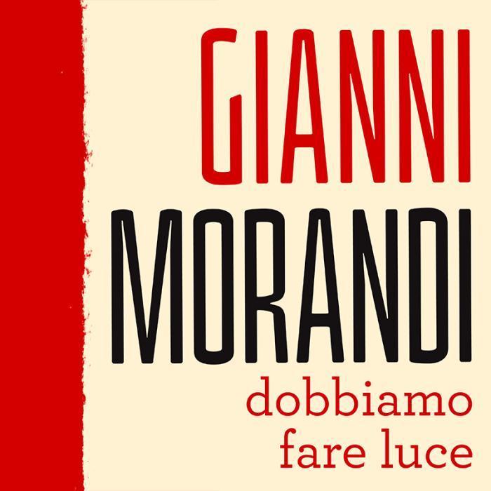 Gianni Morandi in concerto a Reggio Calabria