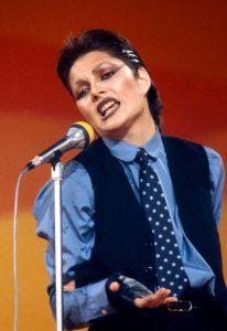 Anna Oxa Sanremo 1978