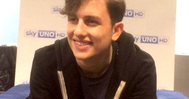Gabriele Esposito - X Factor