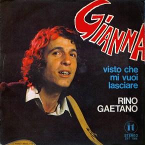 Sanremo 1978 Gianna Rino