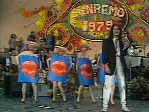 Sanremo 1979 - Enzo Carella
