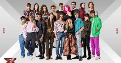 X-Factor 11