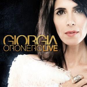 Giorgia - Oronero live