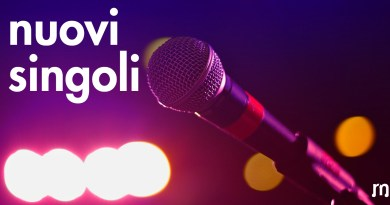 Nuovi Singoli Recensiamo Musica