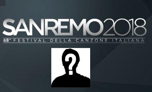 Chi è l'innominabile BIG in gara a Sanremo 2018?