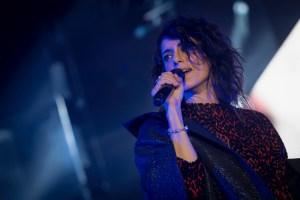 Giorgia live