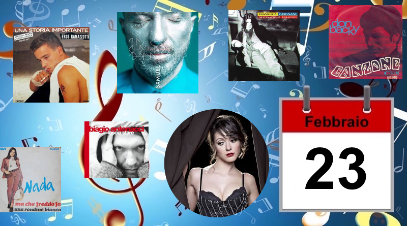 AlmanaccoMusicale febbraio 23