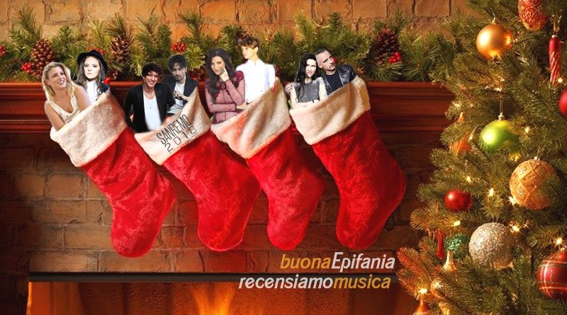 Epifania2018 RecensiamoMusica