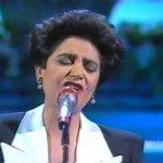 Sanremo 1992 Mia Martini