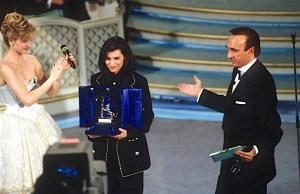 Sanremo 1993 - Laura pausini