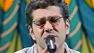 Sanremo 1994 - Michele Zarrillo