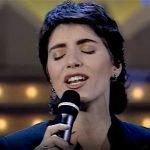 Sanremo 1995 - Giorgia