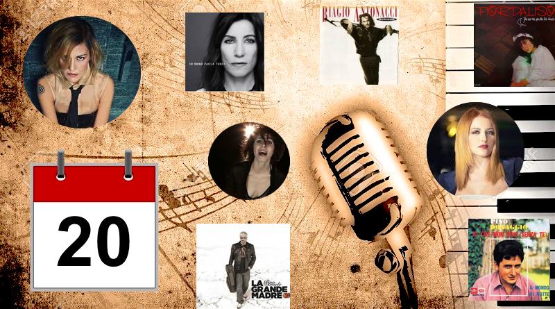 AlmanaccoMusicale - 20 marzo