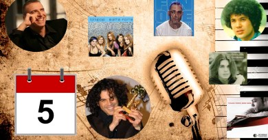 AlmanaccoMusicale - 5 marzo