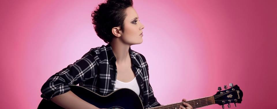 """Caterina Turchi: il nuovo singolo in radio è """"Good Times"""""""