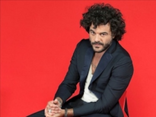 The Voice Francesco Renga
