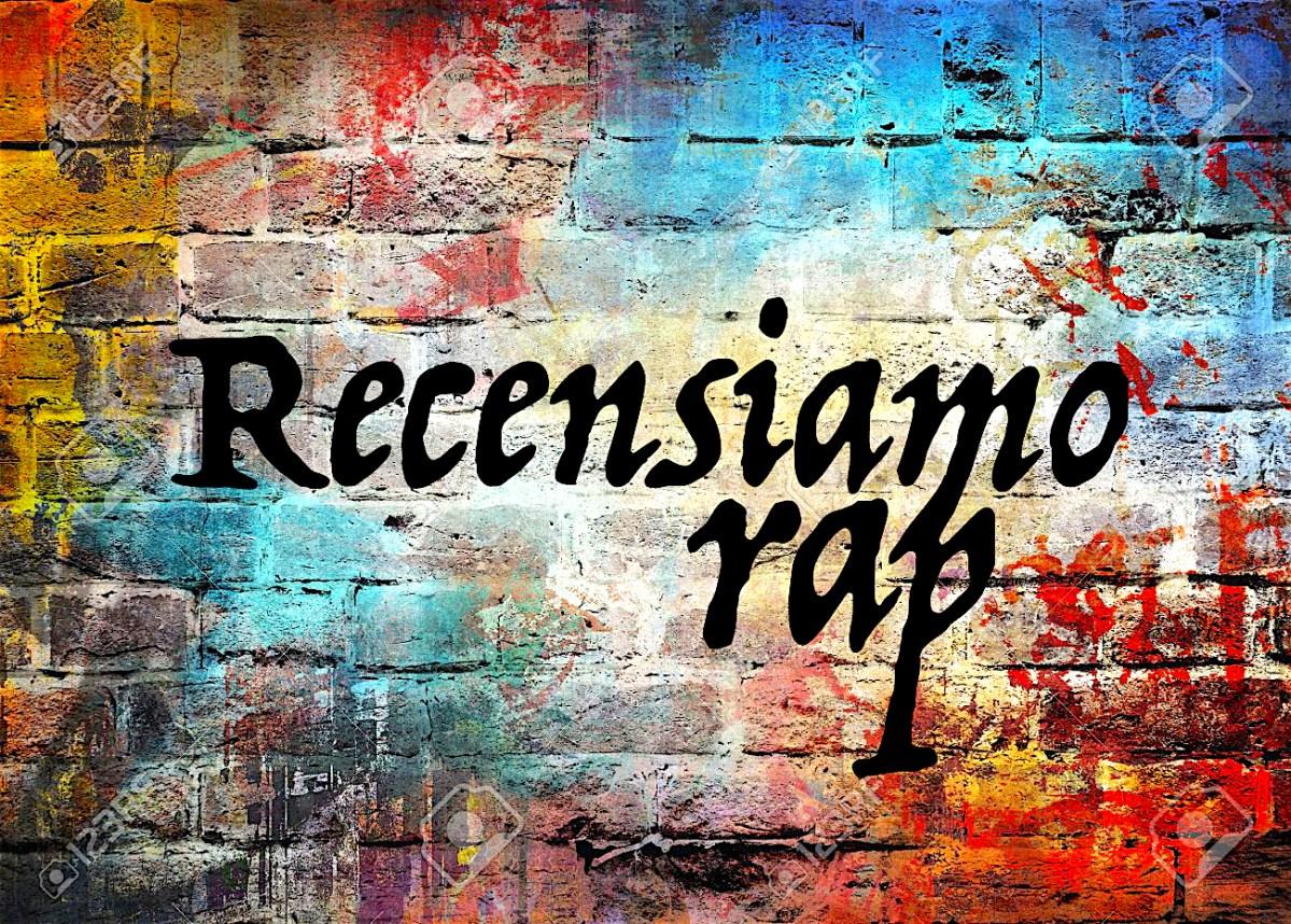Recensiamo Rap: torna Salmo e il mondo si ferma, sorprende Achille Lauro con Anna Tatangelo