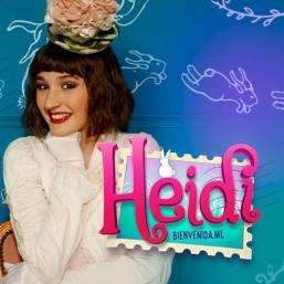 Heidi Bienvenida