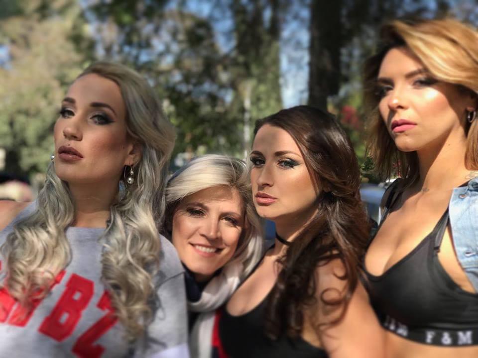 Le Deva volano a Los Angeles per il videoclip del nuovo singolo inedito