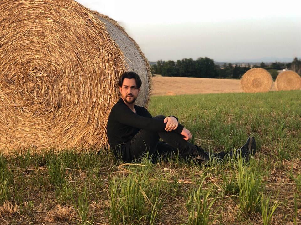 Valerio Scanu lavora al nuovo singolo estivo