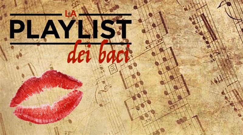 Bacio Playlist