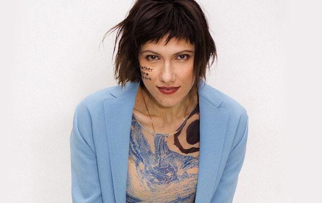 Elisa programma il nuovo album e promette un grosso progetto