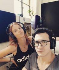 Chiara e Katoo studio