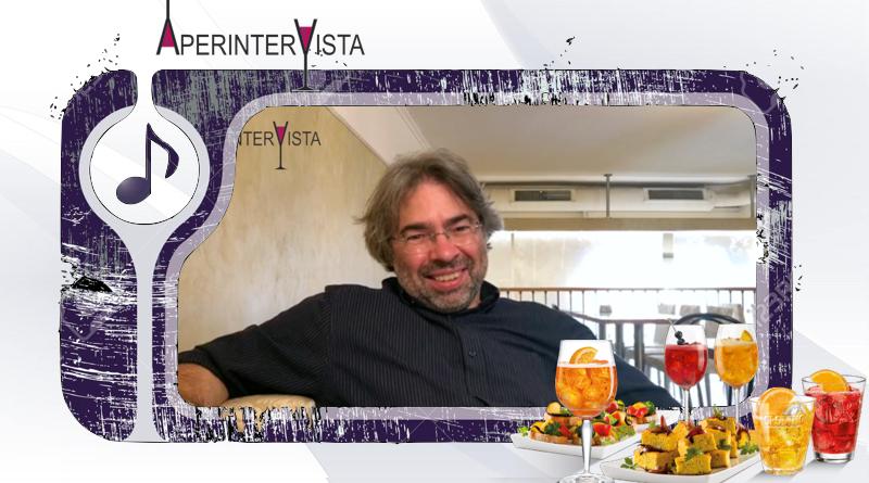 Aperintervista con Fabio Ricci