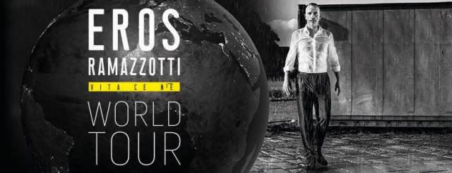Eros Ramazzotti Tour