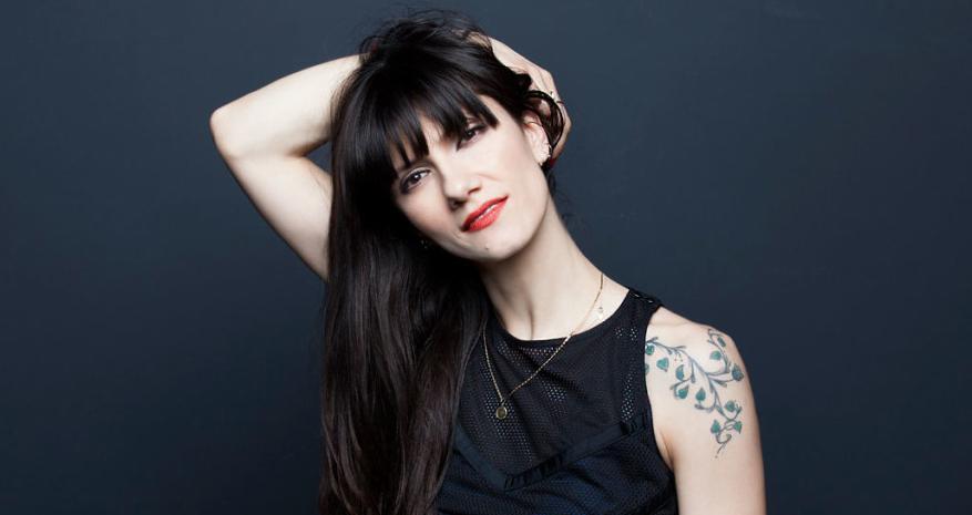 """Elisa con """"Se piovesse il tuo nome"""" lancia il primo singolo dell'album """"Diari aperti"""" - Testo"""