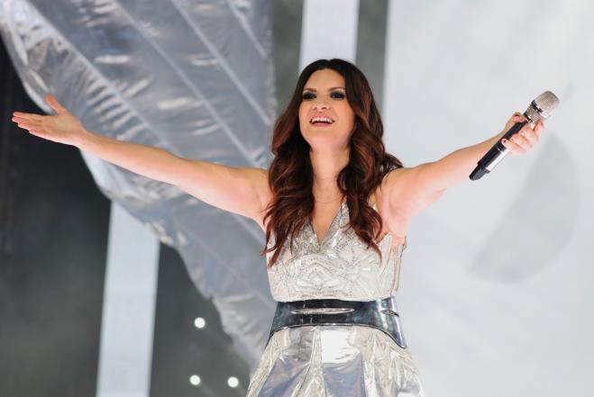 Laura Pausini Tour 2018 - Date dei concerti e scaletta
