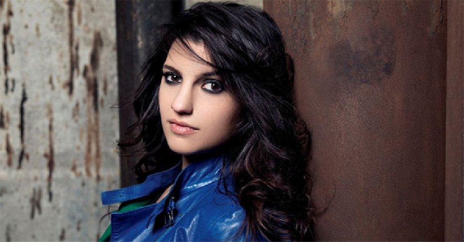 Deborah Iurato si avvicina al nuovo album d'inediti sperando in Sanremo 2019