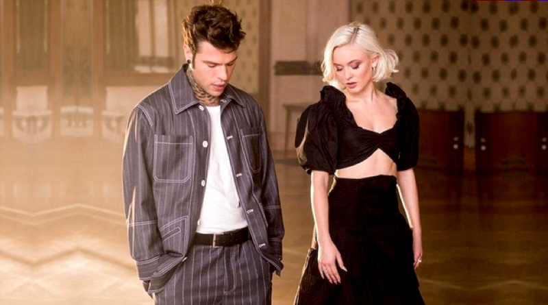 """Holding out for you"", 50 sfumature di Fedez e Zara Larsson - RECENSIONE"