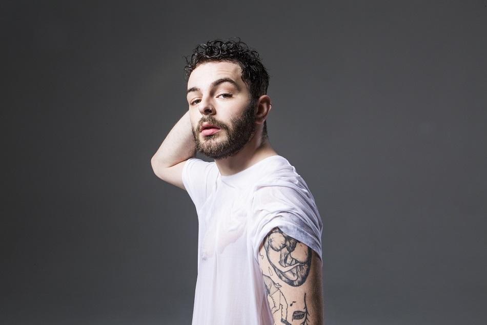 Sempre più vicino il ritorno discografico di Lorenzo Fragola