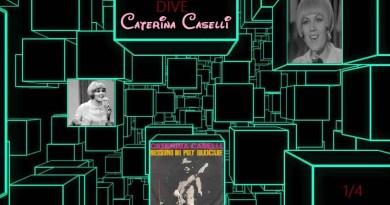 Sulle tracce delle dive: Caterina Caselli – Gli esordi ed il casco d'oro