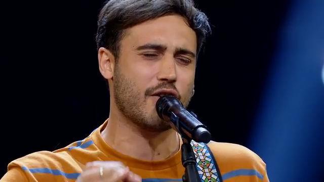 Mahmood ospite del quinto Live Show di X Factor