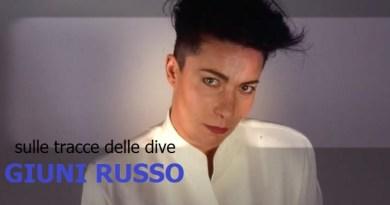 Sulle tracce delle dive: Giuni Russo, la svolta, la voce