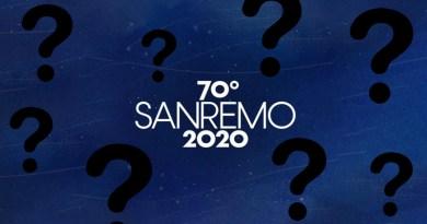Sanremo 2020: il Festival dei record non si ripeterà nelle vendite che sono già un flop