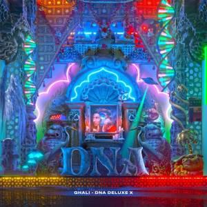 Ghali - DNA Deluxe X
